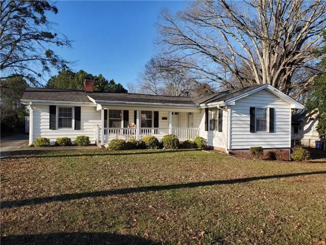6991 Strickland Street, Douglasville, GA 30134 (MLS #6669295) :: Kennesaw Life Real Estate