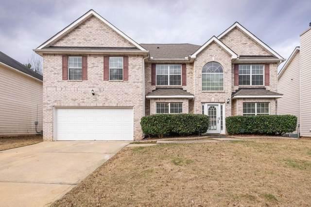 2907 Chilhowee Drive, Atlanta, GA 30331 (MLS #6669307) :: Keller Williams Realty Cityside