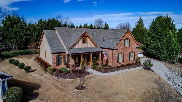 7450 Fireside Lane, Flowery Branch, GA 30542 (MLS #6669314) :: RE/MAX Paramount Properties
