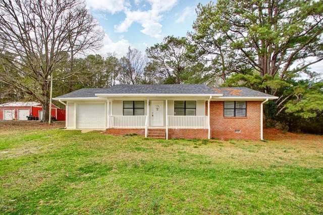 551 Fincherville Road, Jackson, GA 30233 (MLS #6669315) :: Maria Sims Group