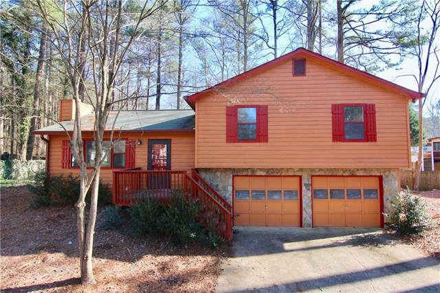 2989 Withers Way SW, Marietta, GA 30064 (MLS #6669334) :: RE/MAX Paramount Properties