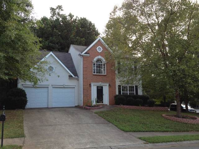3696 Southwick Drive NW, Kennesaw, GA 30144 (MLS #6669339) :: Kennesaw Life Real Estate