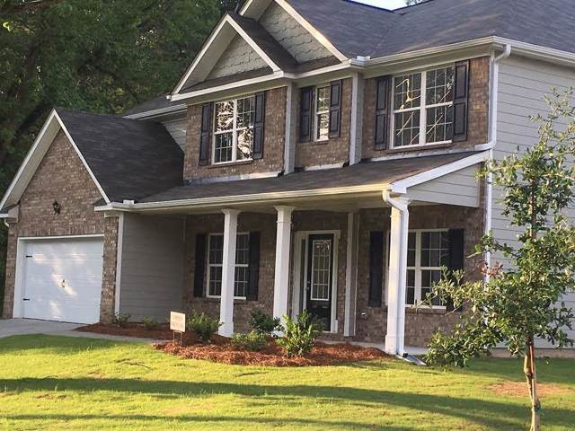 7166 Browns Mill Road, Lithonia, GA 30038 (MLS #6669341) :: RE/MAX Paramount Properties