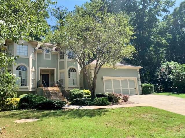 5132 Bedford Oaks Place, Marietta, GA 30068 (MLS #6669352) :: Kennesaw Life Real Estate