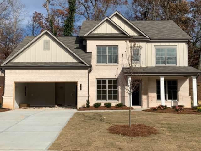 2159 Holland Creek Lane, Buford, GA 30519 (MLS #6669367) :: The Hinsons - Mike Hinson & Harriet Hinson