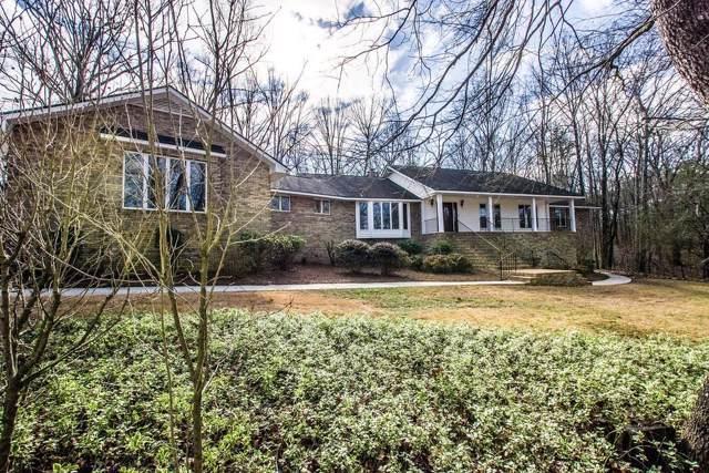 994 Pleasant Hope Road SE, Silver Creek, GA 30173 (MLS #6669370) :: MyKB Partners, A Real Estate Knowledge Base
