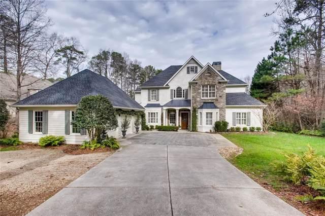 3421 Valley Vista Road SE, Smyrna, GA 30080 (MLS #6669393) :: Kennesaw Life Real Estate