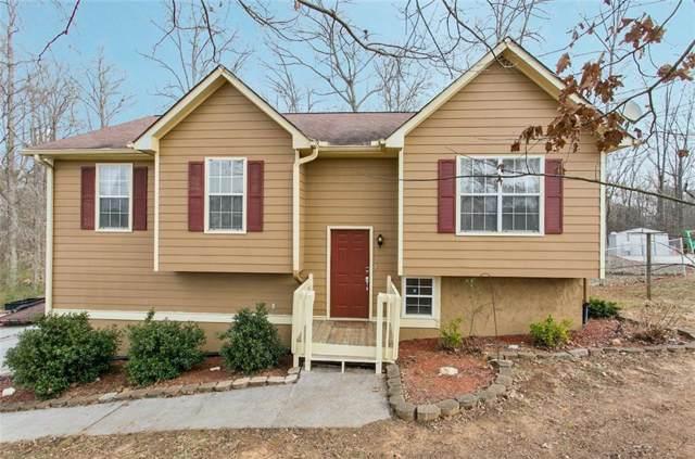 105 Cobblestone Court, Douglasville, GA 30134 (MLS #6669394) :: North Atlanta Home Team