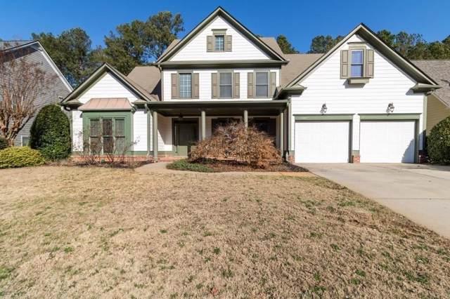 4362 Walnut Creek Drive NW, Kennesaw, GA 30152 (MLS #6669396) :: Team RRP | Keller Knapp, Inc.