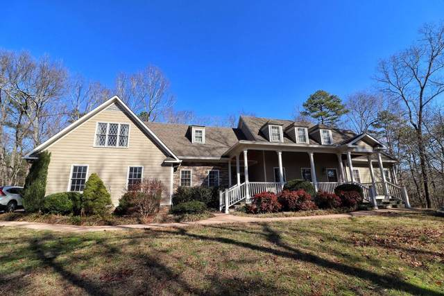 508 Cove Lake Drive, Marble Hill, GA 30148 (MLS #6669407) :: RE/MAX Paramount Properties
