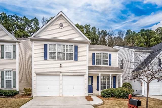 3528 Wennington Trace, Alpharetta, GA 30004 (MLS #6669411) :: Kennesaw Life Real Estate