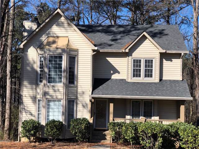 238 Martin Ridge Drive SW, Marietta, GA 30064 (MLS #6669412) :: The Zac Team @ RE/MAX Metro Atlanta