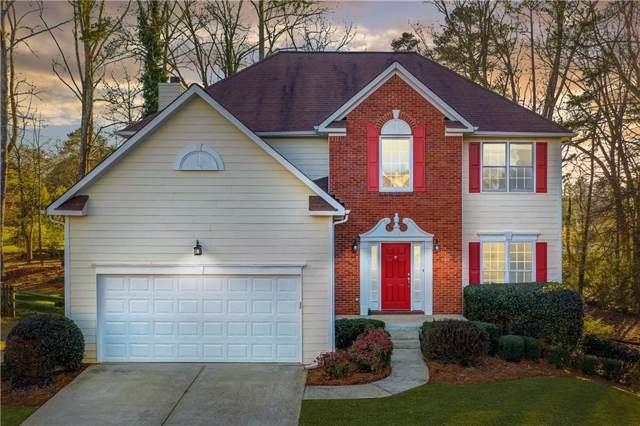 1707 Millhouse Run, Marietta, GA 30066 (MLS #6669444) :: North Atlanta Home Team
