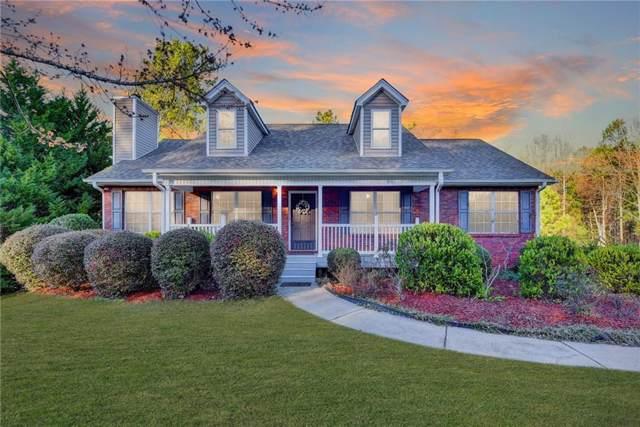244 Creekside Trail, Covington, GA 30016 (MLS #6669453) :: North Atlanta Home Team