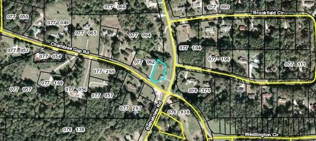 3024 Chamblee Gap Road, Cumming, GA 30040 (MLS #6669485) :: Team RRP   Keller Knapp, Inc.