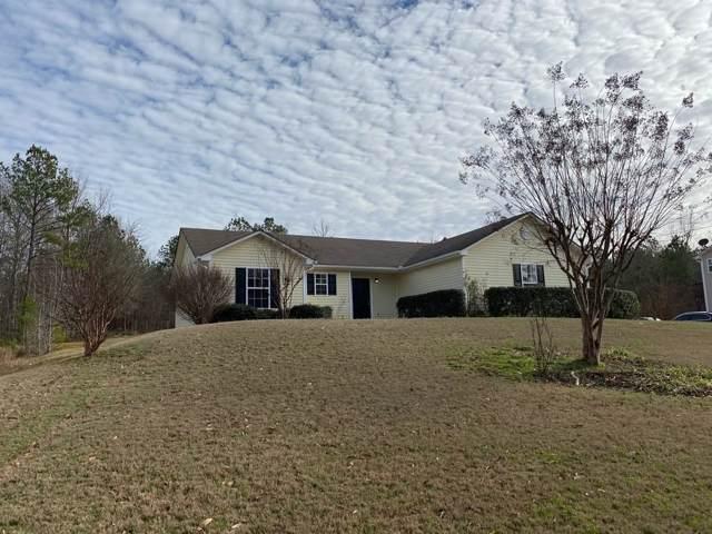 135 Hunters Trace, Covington, GA 30014 (MLS #6669494) :: Charlie Ballard Real Estate