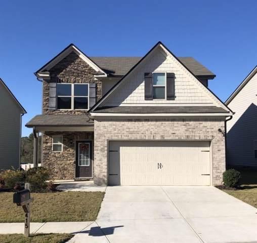 415 Meadow Vista Lane, Hoschton, GA 30548 (MLS #6669503) :: Team RRP   Keller Knapp, Inc.