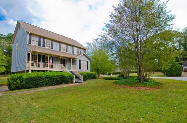 1291 Hilton Drive, Marietta, GA 30062 (MLS #6669529) :: Kennesaw Life Real Estate