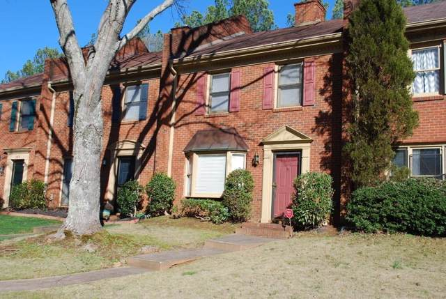 251 Braxton Place, Tucker, GA 30084 (MLS #6669532) :: Team RRP | Keller Knapp, Inc.