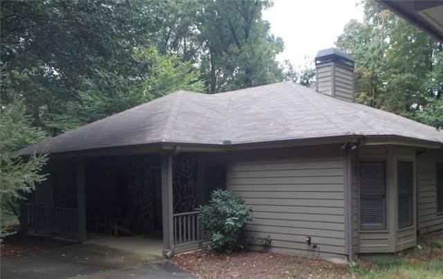 389 Little Pine Road, Jasper, GA 30143 (MLS #6669550) :: The Heyl Group at Keller Williams