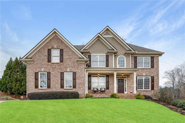 1513 Navigator Circle, Dacula, GA 30019 (MLS #6669556) :: The Butler/Swayne Team