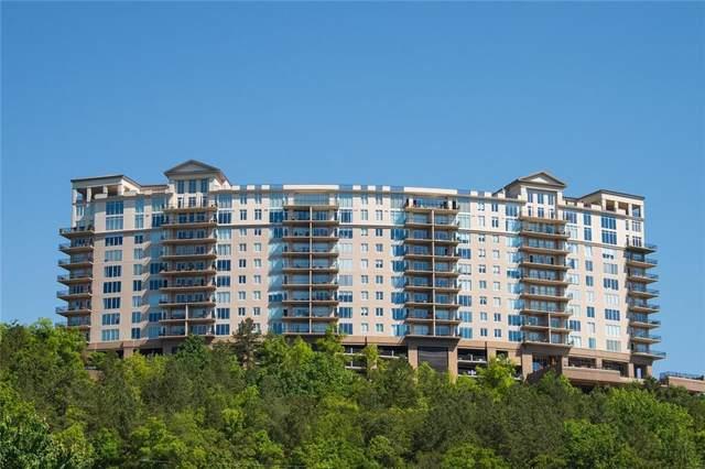 2950 Mount Wilkinson Parkway SE #1017, Atlanta, GA 30339 (MLS #6669564) :: Charlie Ballard Real Estate