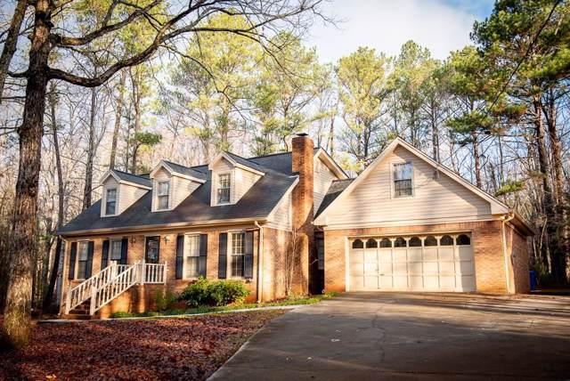 3901 Pointers Way SW, Conyers, GA 30094 (MLS #6669568) :: North Atlanta Home Team