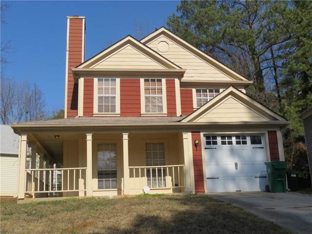 5030 Leland Drive, Stone Mountain, GA 30083 (MLS #6669569) :: The North Georgia Group