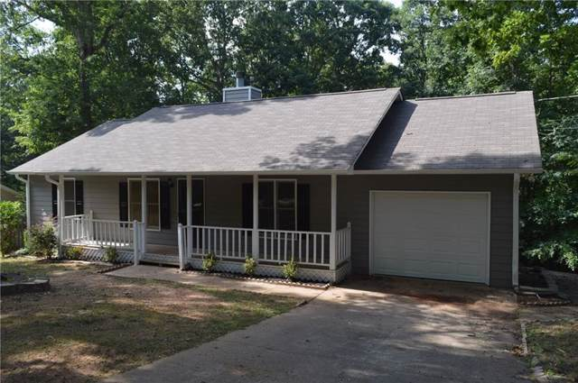50 Green Farm Street, Jasper, GA 30143 (MLS #6669571) :: The Heyl Group at Keller Williams