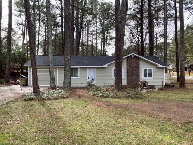 8977 Gatewood Drive, Jonesboro, GA 30238 (MLS #6669585) :: North Atlanta Home Team