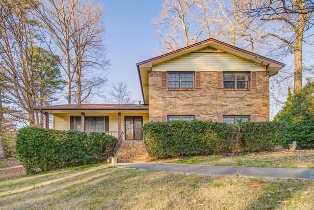 4480 Riverwood Forest Court, Decatur, GA 30035 (MLS #6669604) :: North Atlanta Home Team