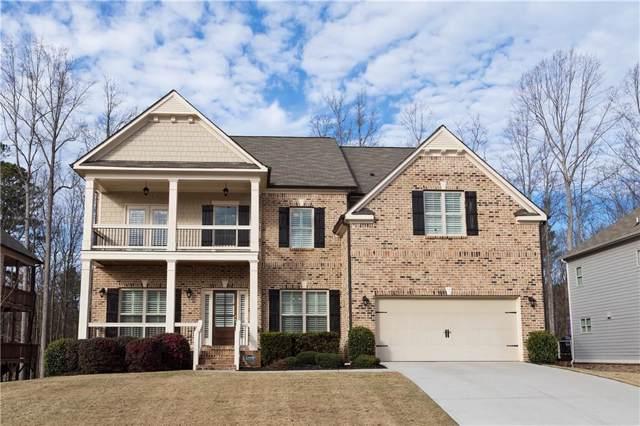 5370 Northview Lake, Cumming, GA 30040 (MLS #6669611) :: North Atlanta Home Team