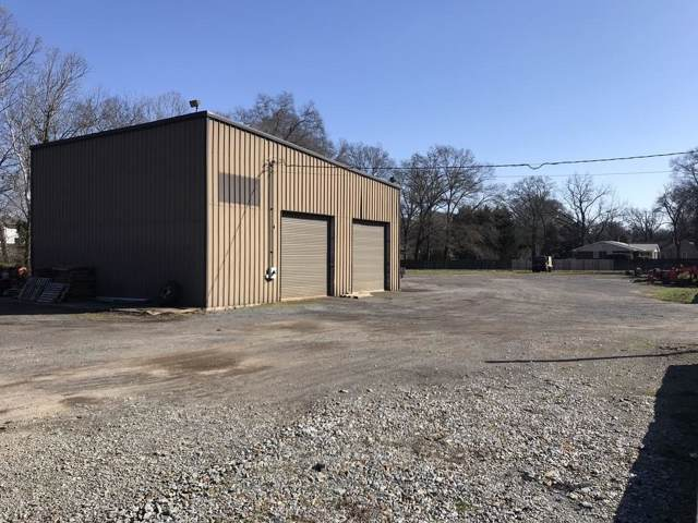 255 N Erwin Street, Cartersville, GA 30120 (MLS #6669629) :: Kennesaw Life Real Estate