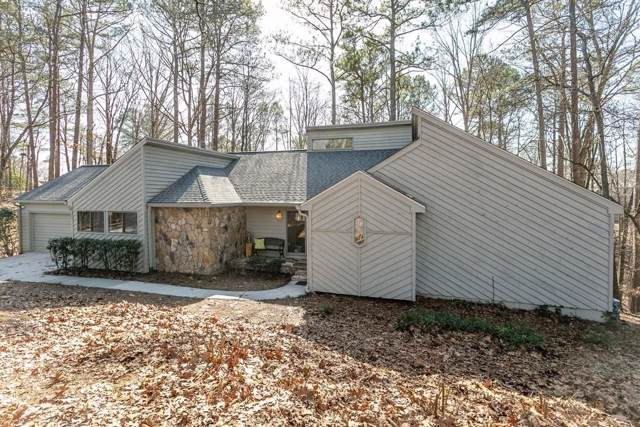 320 Spyglass Bluff, Johns Creek, GA 30022 (MLS #6669635) :: Kennesaw Life Real Estate
