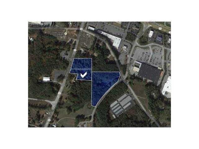 263 Hiram Douglasville Highway, Hiram, GA 30141 (MLS #6669646) :: North Atlanta Home Team