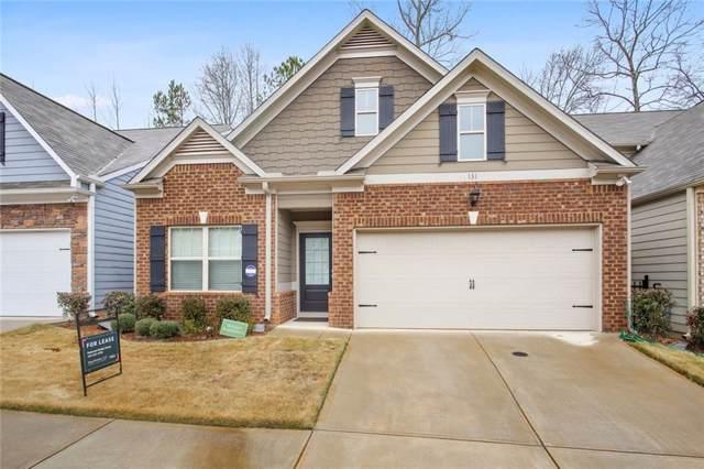 131 Hickory Village Circle, Canton, GA 30115 (MLS #6669648) :: Kennesaw Life Real Estate