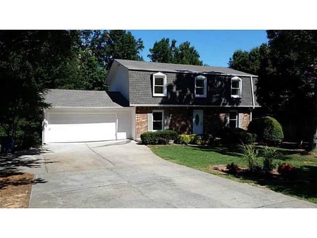 6745 Ridge Moore Drive, Atlanta, GA 30360 (MLS #6669653) :: North Atlanta Home Team