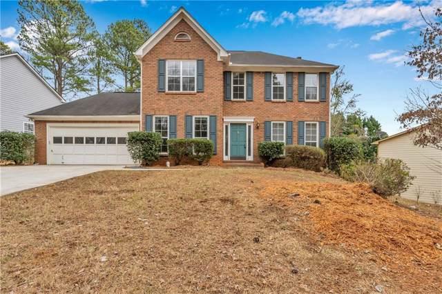 2619 Beddington Way, Suwanee, GA 30024 (MLS #6669673) :: North Atlanta Home Team