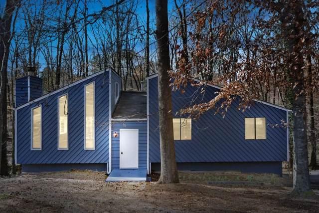 1135 Becky Court, Acworth, GA 30102 (MLS #6669694) :: Kennesaw Life Real Estate