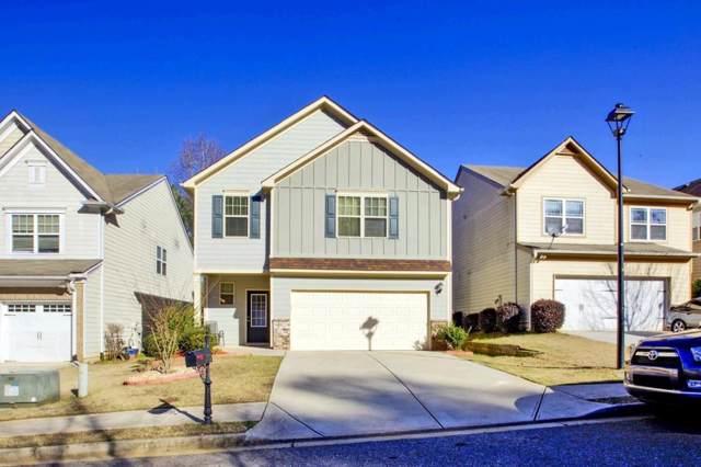 377 Grenier Terrace, Lawrenceville, GA 30045 (MLS #6669699) :: North Atlanta Home Team