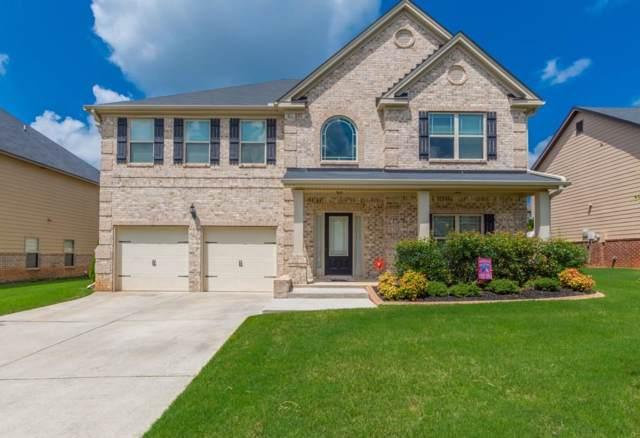8737 Hamil Court, Douglasville, GA 30135 (MLS #6669701) :: North Atlanta Home Team