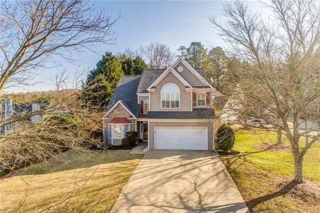 3019 Ridgepoint Lane, Woodstock, GA 30188 (MLS #6669705) :: The Cowan Connection Team