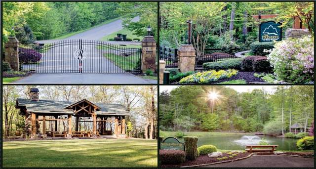 244 Mosswood Lane, Jasper, GA 30143 (MLS #6669706) :: Path & Post Real Estate
