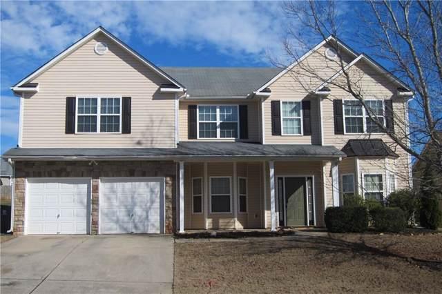 122 Brookhaven Drive, Villa Rica, GA 30180 (MLS #6669713) :: North Atlanta Home Team
