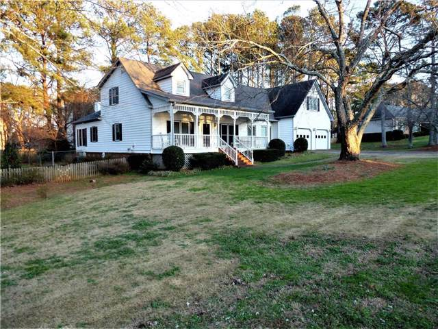 1828 Harbour Oaks Drive, Snellville, GA 30078 (MLS #6669714) :: North Atlanta Home Team