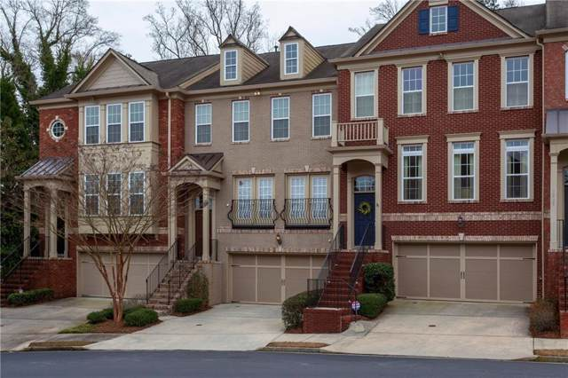 2843 Overlook Trace, Atlanta, GA 30324 (MLS #6669719) :: Kennesaw Life Real Estate