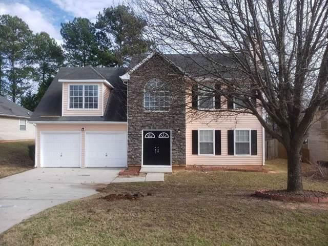 10670 Village Landing, Jonesboro, GA 30238 (MLS #6669725) :: North Atlanta Home Team