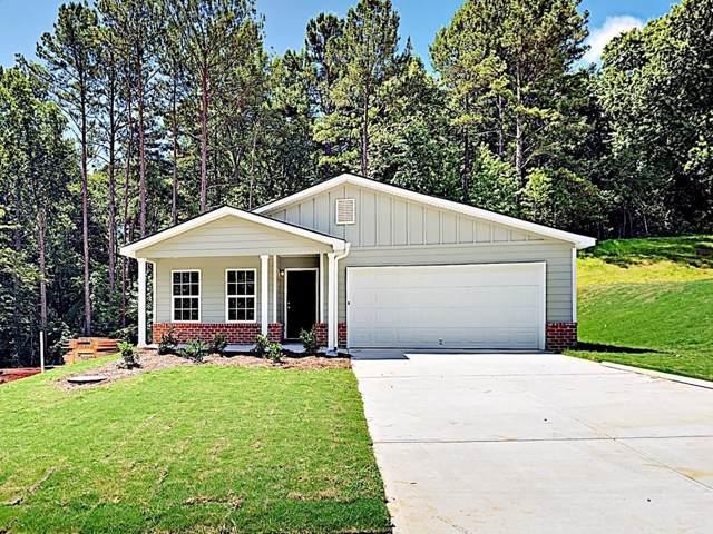 204 Indian Lake Trail, Villa Rica, GA 30180 (MLS #6669727) :: Kennesaw Life Real Estate