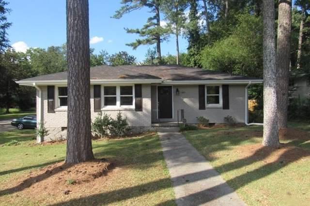 1805 Rosewood Road, Decatur, GA 30032 (MLS #6669755) :: North Atlanta Home Team