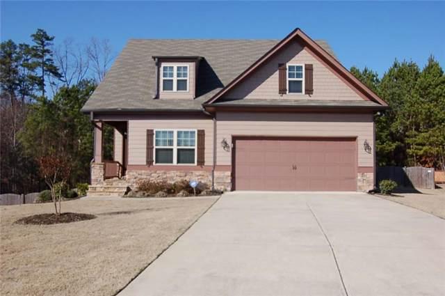 312 Garden Circle, Canton, GA 30114 (MLS #6669764) :: Charlie Ballard Real Estate
